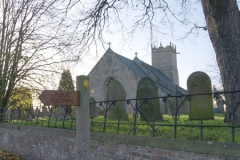 All-Saints-Church-Shiptonthorpe-Front