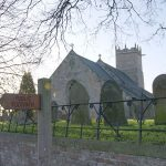 All Saints Church Shiptonthorpe Front