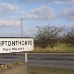 Shiptonthorpe Village Sign
